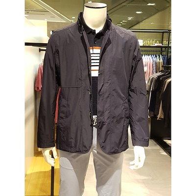 [AK公式ストア]【CARTE BLANCHE]サマービジネスジャケット型ジャンパーCM9 WJ07