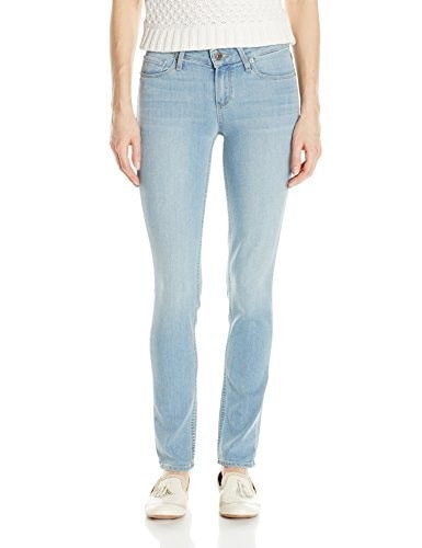 PAIGE Womens Skyline Ankle Peg with Caballo Inseam, Addy, 30