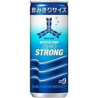 三ツ矢サイダー ゼロストロング 250ml ×20缶