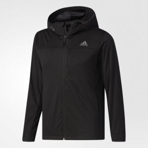 [adidas][Mens Outdoor] HYBD HO JKT FW /CI4177