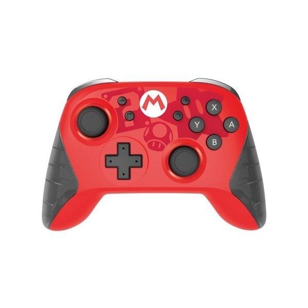 ワイヤレスホリパッド for Nintendo Switch NSW-104 [スーパーマリオ]