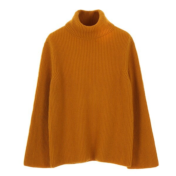 [韓国直送] 【オンエンオン] bell sleeves loose-fit knit NK7WP534