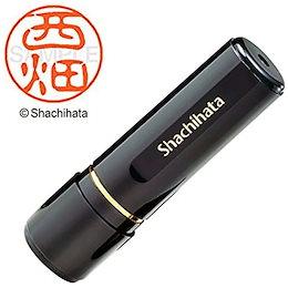印鑑 ハンコ ブラック11 XL-11 印面11ミリ(印面:11mm)