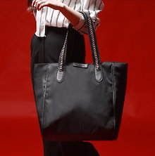 735cb09c8190 2color☆H330 PRATICH☆Pra fabric ショルダーバッグ ☆・女性バッグ・バッグ・