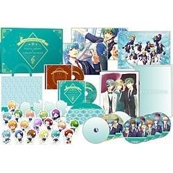 金色のコルダ オクターヴ 絆が生んだ音楽の奇跡BOX 〜15th Anniversary〜 [Nintendo Switch]
