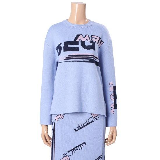 セカンドフロアミュビンニートSWMS1KU011 / ニット/セーター/ニット/韓国ファッション