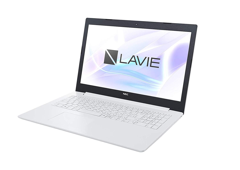 LAVIE Note Standard NS10E/M2W PC-NS10EM2W