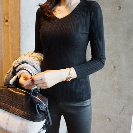 モニカルーム、ニットM ニット/セーター/ニット/韓国ファッション