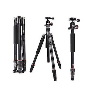 / Black Fotopro SY-310/ Camera Table Tripod/