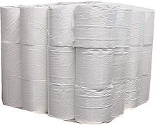 北國製紙所 トイレットペーパー シングル100m 48ロール(12ロールx4パック)