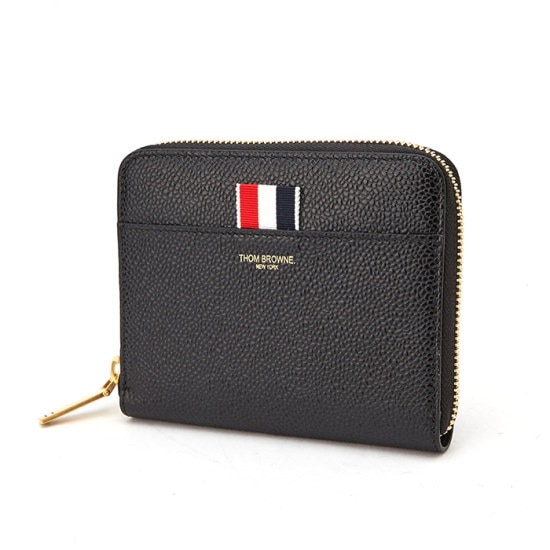 [のトム・ブラウン]家・アラウンドFAW013A 00198 00117F女子反財布 財布/レディース財布/ベルト/財布/韓国ファッション