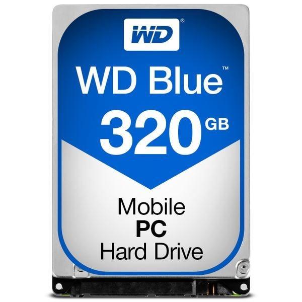 WD3200LPCX [320GB 7mm]