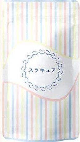 デルソル スラキュア 45粒 (ショウガ含有加工食品)