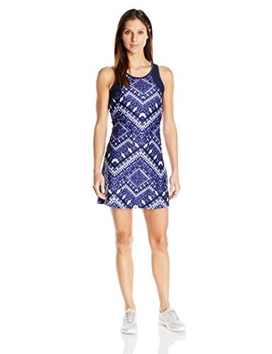 Nanette Lepore Play Womens Dress, Batik Print, X-Large