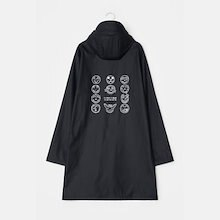 Produce101 Project Group WANNA ONE x 10CORSOCOMO Official Goods : Rain Coat
