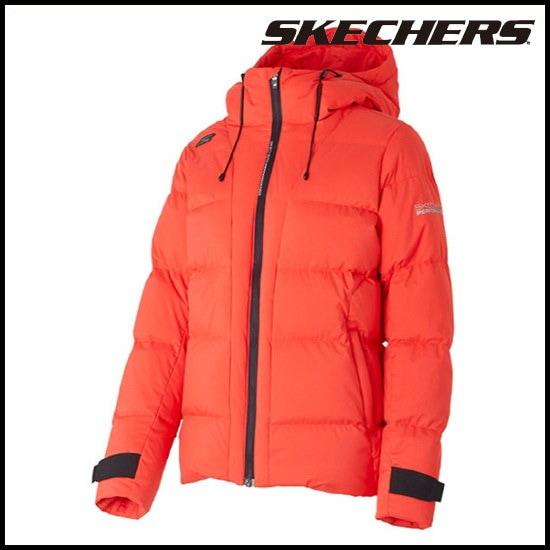 スケッチャーズ共用企画スポーツダウンSS3UD16W323 / パディング/ダウンジャンパー/ 韓国ファッション