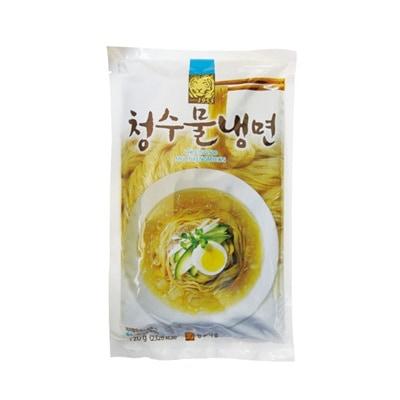 【韓国食品・韓国冷麺】■清水冷麺(720g)■