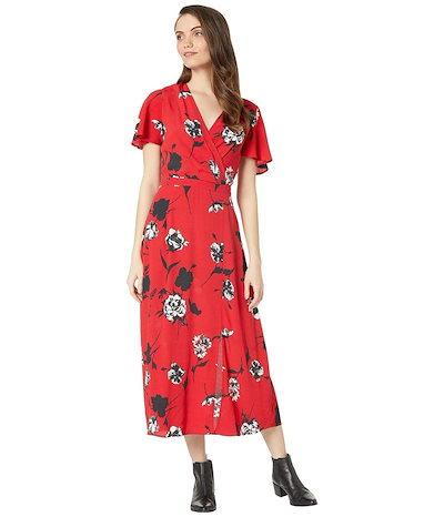ユミキム レディース ワンピース トップス Milan Story Dress
