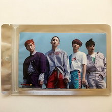 SM Town SHINee 6th Album [The Story of Light] Official Goods : 4x6 Photo Set B ver