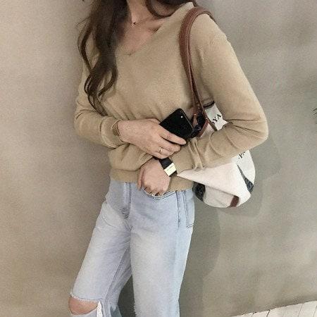 ヘレニットkorean fashion style
