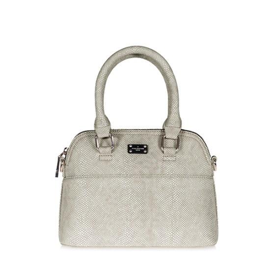 セントポールズ・ブティック雑貨ミニ明治PG1WHAMM050GREY トートバッグ / 韓国ファッション / Tote bags