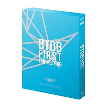 [韓国ドラマ] BTOB 1st FAN Meeting