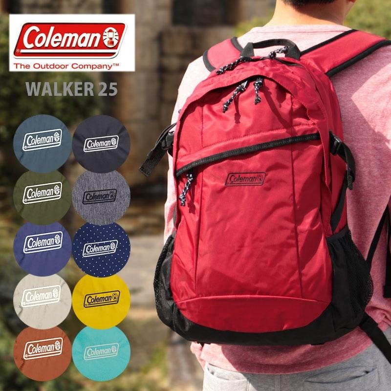3f26d6888c4 コールマン リュック ウォーカー25 のおすすめ/人気ファッション通販