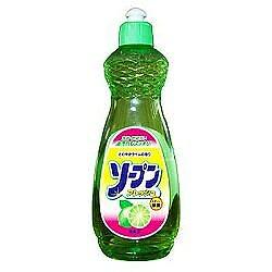 【カネヨ石鹸】ソープンフレッシュ 600ml ◆お取り寄せ商品