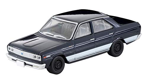 トミカリミテッドヴィンテージ 1/64 LV-37c ニッサン セドリック パーソナル6 カタログ仕様車 紺 68年式 (メーカー初回受注限定生産) 完成品