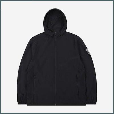 [フィラ]レギュルロピッベーシック軽量一重ジャケット(FS2JKB2202XBLK) / 風防ジャンパー/ジャンパー/レディースジャンパー/韓国ファッション