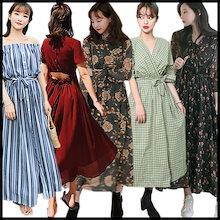bb0ee0226478d Qoo10 - ワンピース・ドレスの商品リスト(人気順)   お得なネット通販サイト