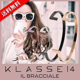 【送料無料】 KLASSE14 IL BRACCIALE バングル ブレスレット  クラスフォーティーン 腕時計 時計 メンズ レディース アクセサリー ジュエリー