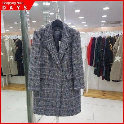 イルジャピッバンダブルスナップコート /ポコート/コート/韓国ファッション