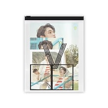 SM TOWN SM Artist WayV 2nd Mini Album [TAKE OVER THE MOON] Official Photo Pack