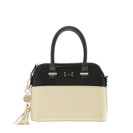セントポールズ・ブティック雑貨PF5WHAMM020NUB トートバッグ / 韓国ファッション / Tote bags