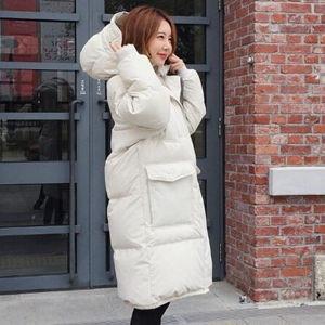 中綿コート ロング丈コート レディース ダウン風ジャケット ゆったり フード付き コート アウター 暖かい 秋冬 新作