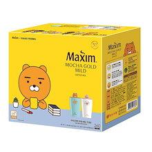 [Maxim X KAKAO FRIENDS] コーヒーモカゴールド260個入り / カカオフレンズスタンカップ or ボトルランダム贈呈