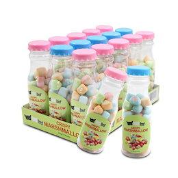 クリスピーマシュマロキャンディ 60g 1セット(15個入り)   YouTubeで大人気 !