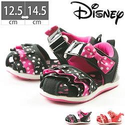 4af779f60b858  送料無料  10%OFF  ディズニー Disney DS4152 ベビーシューズ ファーストシューズ