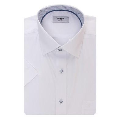 [AK公式ストア]【renoma shirts] [レノマシャツ】一般ピット、機能性白シャツRJUSG0-204WH