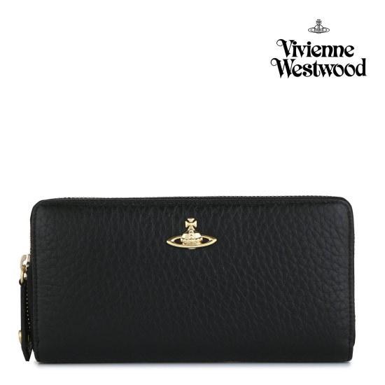 [ビビアンウェストウッド][公式ストア]女性ジャン財布BELGRAVIA 32 1537 財布/レディース財布/ベルト/財布/韓国ファッション