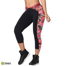 新入荷!ZUMBA ヨガパンツ ズンバウェア トレーニング フィットネス エアロビクス ズボン エアロビクスウェア ランニングウェア 美脚 ダンス衣装 ズボン
