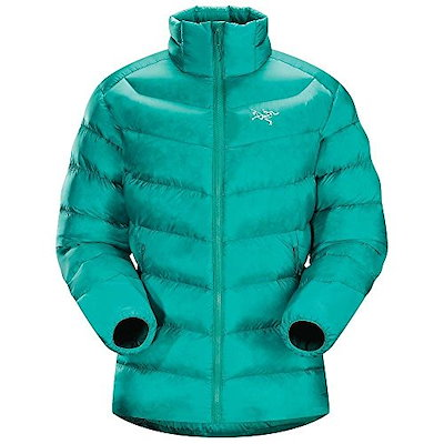 Arcteryx Cerium SV Jacket - Womens Patina Teal Small