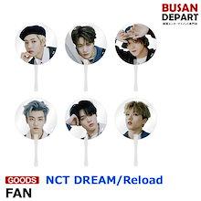 【日本国内発送】 NCT DREAM - Reload [02 FAN] OFFICIAL MD 2次予約 送料無料
