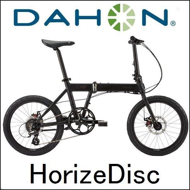 Horize Disc 2019年モデル [ドレスブラック]