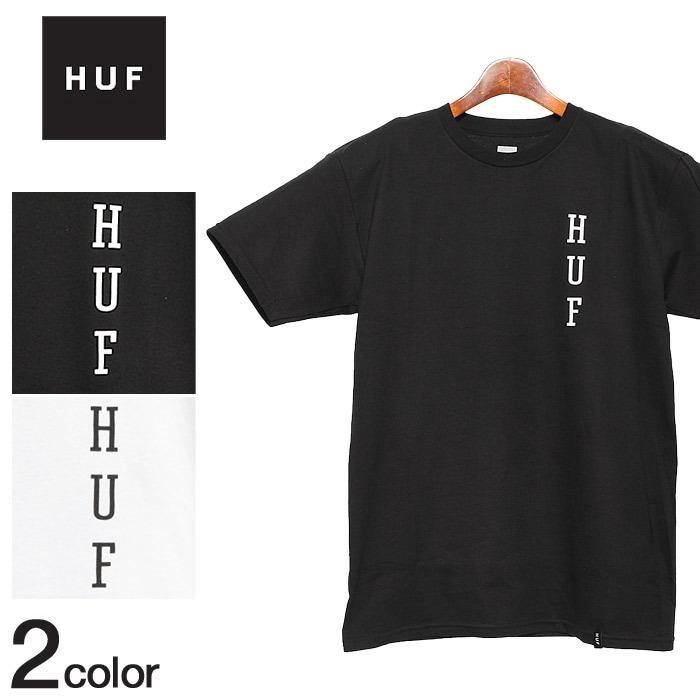 HUF ハフ Tシャツ HUFxEMB ネガティブ Tシャツ TS64053 トップス カットソー メンズ