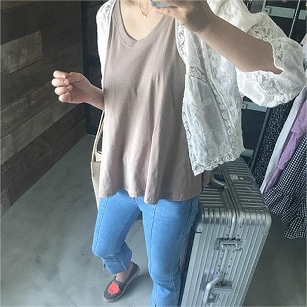 アンナカディゴン982 new 女性ニット/カーディガン/韓国ファッション