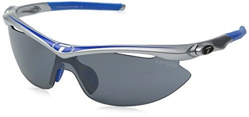Tifosi(ティフォージ) SLIP スリップ レースブルー インターチェンジブル 0010101401