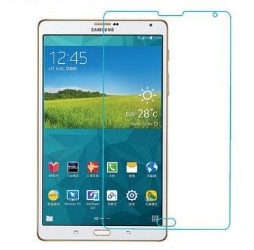 amsung Galaxy Tab S 8.4 SC-03G/SM-T700 低反射シール画面液晶保護フィルム アンチグレアタイプ 【管理番号:A376】