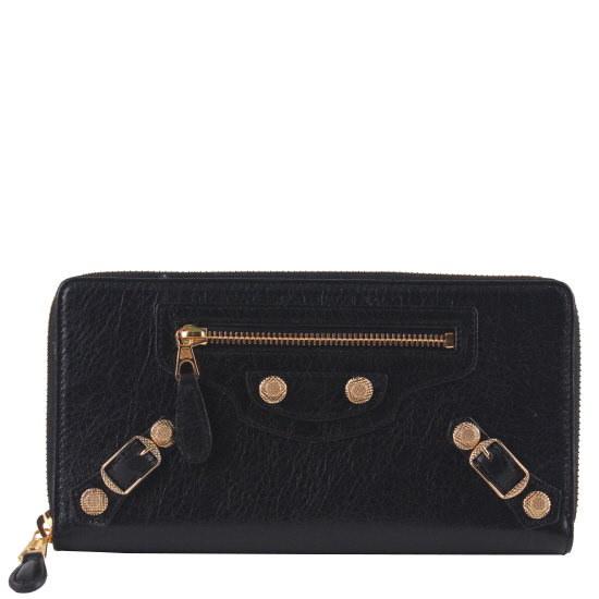 [バレンシアガ][BALENCIAGA]バレンシアがジャイアント女性ジャン財布253053 D940G 財布/レディース財布/ベルト/財布/韓国ファッション